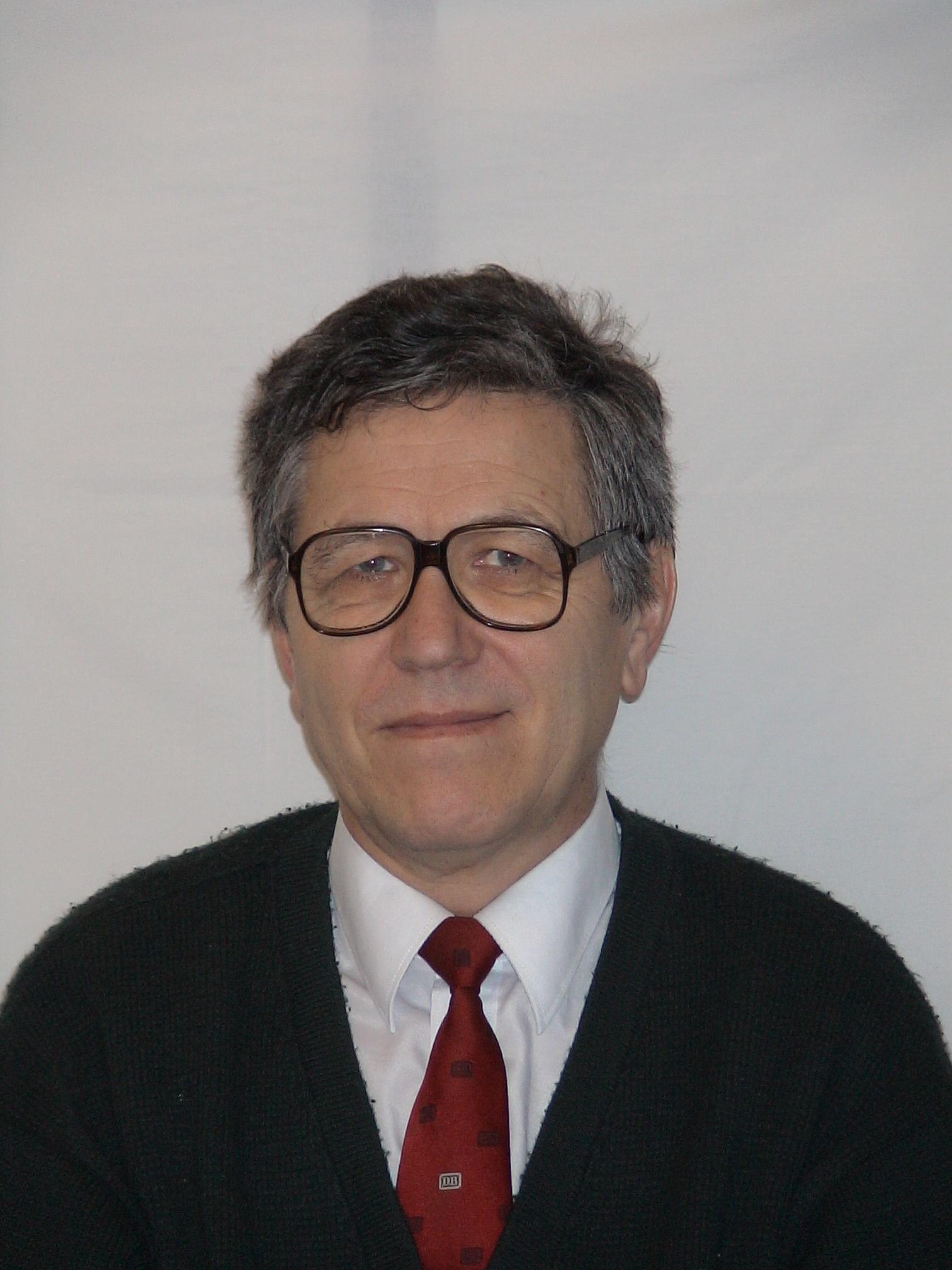 Fórián-Szabó Péter