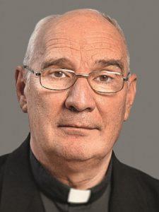 Matolcsy Kálmán atya